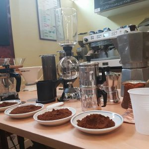 Coffee Brewing Course (2)