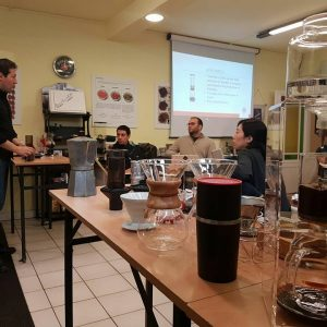 Coffee Brewing Course (3)