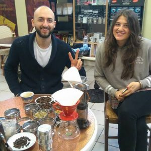 Coffee Brewing Course (4)