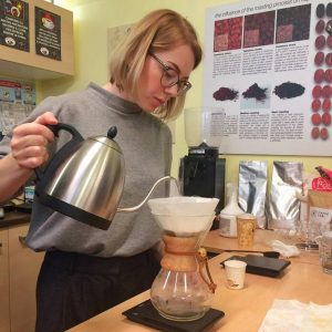 Coffee Brewing Course (8)