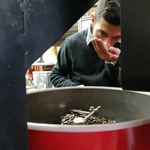 Coffee Roasting and Blending Course (2)