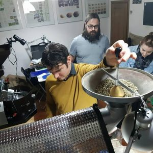Coffee Roasting and Blending Course (3)