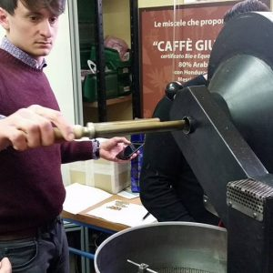 Coffee Roasting and Blending Course (4)