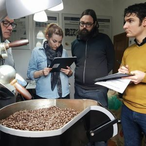 Coffee Roasting and Blending Course (6)